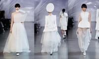 Vietnamese beauty portrayed at New York Fashion week 2019