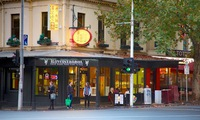 Vietnamese 'che' in the centre of Melbourne city