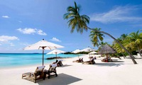 Private sector enhances development of tourism industry