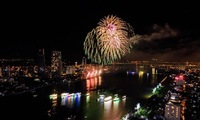 2019 Danang firework festival to open in June