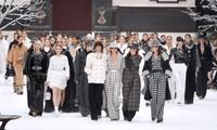 Paris Fashion Week remembers designer at Chanel
