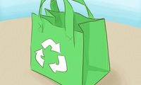 Use of paper bags promoted to protect the environment