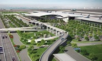 ACV wants to be investor of key items at Long Thành Airport