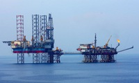 January oil production exceeds target