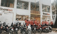Food delivery services poised for boom in Vietnam