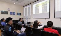 VN Index surges after Tết