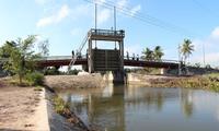 Mekong Delta provinces set to upgrade irrigation systems