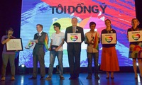 Vietnam among Asia's most progressive on LGBT's rights