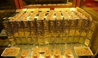 Gold market heats up for God of Wealth Day