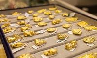 Gold enterprise joins the e-commerce race