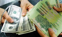 VND/USD exchange rate increases due to global impacts