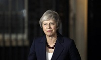 No breakthrough on Brexit during PM May's brussels visit