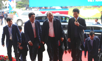 PM inspects preparations for DPRK-USA Summit