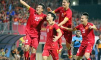 Vietnam enters AFC Asian Cup 2019 quarter finals
