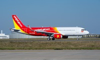 Vietjet Air inaugurates Ho Chi Minh city - Van Don route