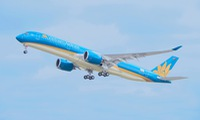 Vietnamese airlines seek to tap US market