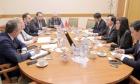 Education cooperation between Vietnam and Russia