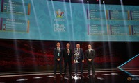 Portugal, France, Germany drawn together at Euro 2020 as England get Croatia