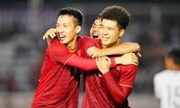 Vietnam beat Cambodia 4-0 to set up final clash against Indonesia