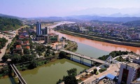 Government approves planning preparations for Lao Cai Province for 2021-2030