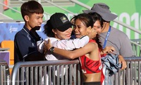 Vietnam takes four gold medals in athletics, archery