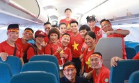 Vietnam Airlines increase Philippines services for football fans