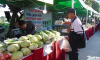 OCOP products and specialties of regions introduced in Hanoi