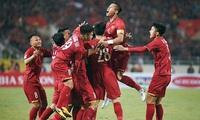 Vietnam dominates FOX Sports Asia's Best XI of 2019