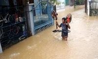 36 dead, 12 missing in central Vietnam floods