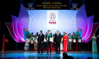 Prime Group is recognized as an ASEAN outstanding enterprise in 2020