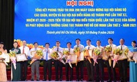 Encouraging outcomes gained through emulation movement in HCMC