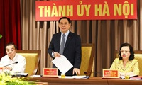 Hanoi targets Q4 growth of at least 5%
