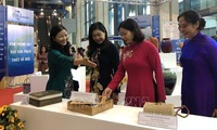 Up to 400 pavilions featured at Hanoi Gift Show 2020