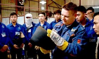 Vietnam's labour exports eye the European market in 2020