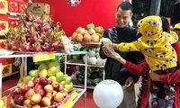 Hanoi opens trade fair to serve Tet demand