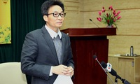 Deputy PM requests disease prevention and control as top priority