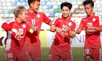 AFC Cup: Cong Phuong on target as HCM City draw 2-2 against Yangon United