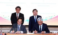 Japan supports Ho Chi Minh City to develop urban infrastructure