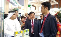 Vinamilk signs US$20-million-contract at Gulfood Exhibition