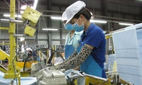 Vietnam's industrial production grows 6.2% in first two months