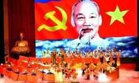 Localities to celebrate President Ho Chi Minh's 130th birthday