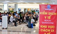Passengers from ASEAN countries subject to compulsory quarantine