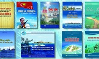 Book collection published to assert Vietnam's sovereignty over its seas and islands
