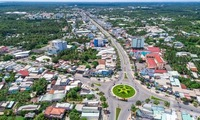 Japan helps promote investment in Ben Tre