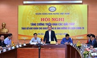 Vietnamese banks take measures to help coronavirus-hit businesses