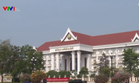 Lao Party extends greetings to Vietnam on National Reunification Day