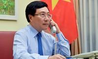 Vietnam, Norway upbeat about sound development of bilateral ties