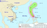 Localities urged to closely watch Storm Vongfong for active preventive measures