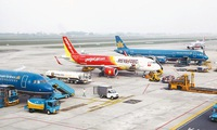 No more new local airlines to take off till 2022