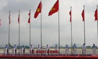 Vietnam upgrades Noi Bai and Tan Son Nhat runways